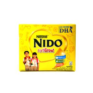 Nido Junior Advanced Protectus 400G
