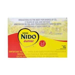 Nido Junior 2Kg