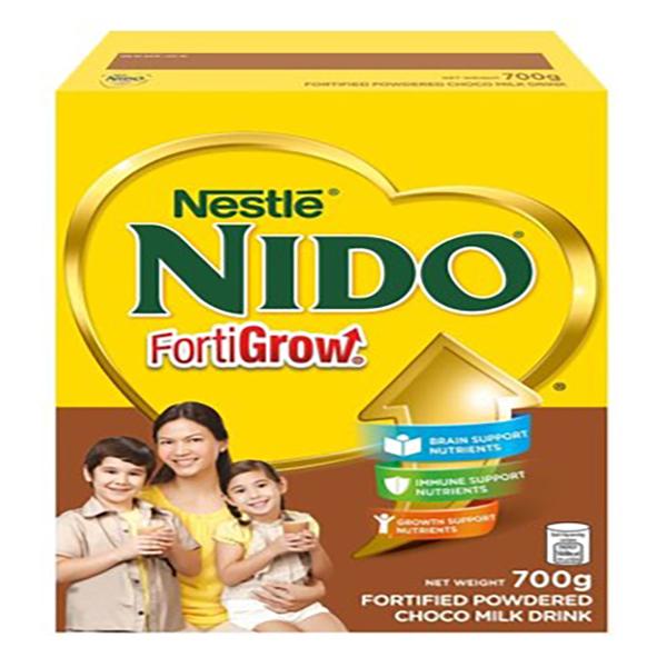 Nido Forti-Choco 700G