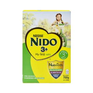 Nido 3 Pre-School Powdered Milk Drink 700G